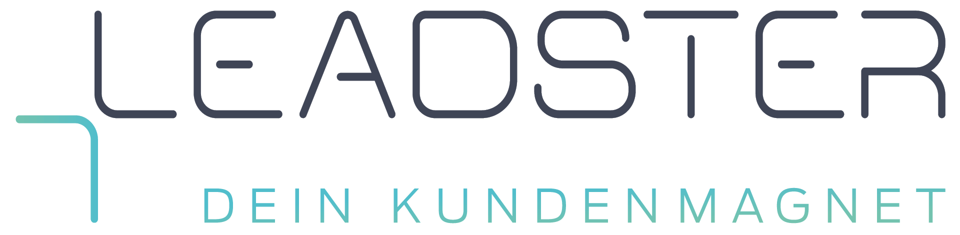Leadster Logo