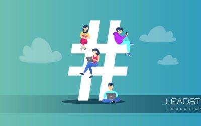 Eine Hashtag-Anleitung für LinkedIn